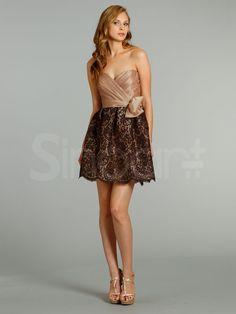 17 Best ideas about Formal Cocktail Dress on Pinterest | Blue