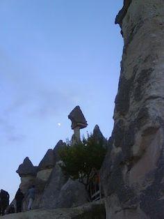 Cappadocia, Turkey. polskaturka.com