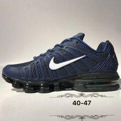 cc5057fdaef010 Mens Nike Air Max Shox 2019 KPU Footwear Navy Blue White NIKE-NSZ007476