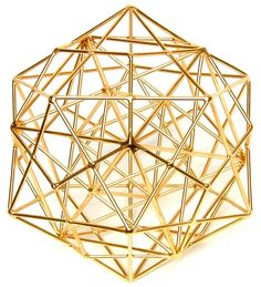The Large Adam's Earth Grid represents all the platonic solids and is a Metatron's Cube and Christ Consciousness Grid combined.