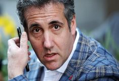 Michael Cohen and the End Stage of the Trump Presidency | The New Yorker