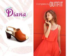 Unos zapatos color marrón no pueden faltar en tu closet, ¡combinan con todo!  Si vives en Ibagué llevaremos los zapatos hasta tu casa sin costo adicional.  #calzadodiana #zapatos #tacones #sandalias #mujer #shoes #diseño #calzadofemenino #ibague #bolsos #cuero #tendencia #modamujer2020 #modacolombiana #modafemenina #moda #zapatosdama #dama #outfit #fashion #estilo #colombia #love #calzadoencuero #belleza #dama #calzadomujer #zapatosdecuero #felicidad Diana, Whatsapp Messenger, Love, People, Outfits, Shoes, Fashion, Leather Boots, Shoes Sandals