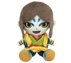 New! DX Yokai Watch Ogama Plush Doll Bandai Japan Limited F/S #Bandai