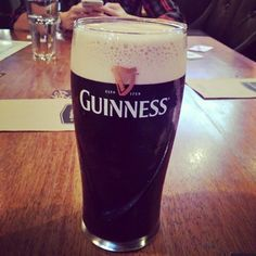 Head on over to all Malones outlets from now until 8pm for a free flow of #Guinness! ✌ We're having ours now woot woot
