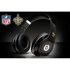 Top Seller Monster Beats By Dr Dre New Orleans Saints Headphones