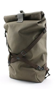 Fred Perry :: Randsell Rucksack..