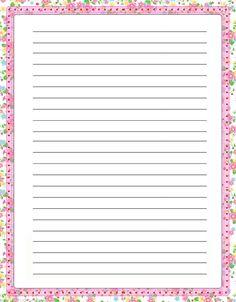 polka dot fondo libre papelera nios imprimibles papel de escribir imprimibles para nios primaria - Papers For Kids