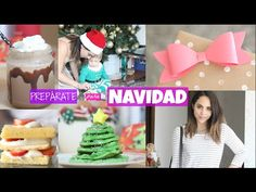 10 IDEAS y REGALOS para NAVIDAD - DIY (ÚLTIMO MINUTO) | What The Chic - YouTube