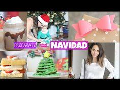 10 IDEAS y REGALOS para NAVIDAD - DIY (ÚLTIMO MINUTO) | What The Chic - YouTube