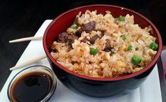 ¡Un arroz riquísismo!