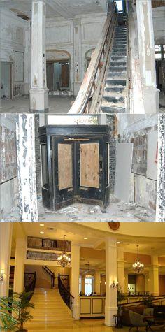 Jackson's King Edward Hotel Jackson, MS | History of Jackson MS ...