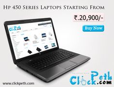 Hp 450 Series Laptops Starting From Rs.20,900 - Visit For More Info  Clickpeth.com a84bf6f0f6