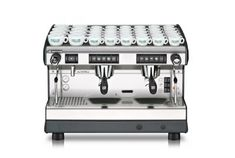 Rancilio CLASSE 7 Classe 7 Espresso Machine fully-automatic 11 liter ** You can get additional details at the image link. Martini Bar, Espresso Martini, Barista, Commercial Espresso Machine, Expresso Coffee, Seattle Coffee, Boiler, Best Coffee, Coffee Maker