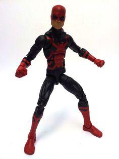 Devil-Spider (Marvel Legends) Custom Action Figure