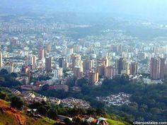DEPARTAMENTO DE SANTANDER - COLOMBIA - CHILE POST™