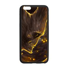 Guardians Of The Galaxy Treeman Groot Case for iPhone 6 Plus