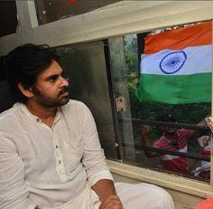 Pawan Kalyan Wallpapers, Power Star, Heart, Mens Tops, Hearts