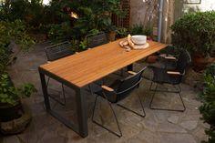 Click dining chair by Henrik Pedersen von Houe | erhältlich im stilwerk Hamburg und im stilwerk-shop.de