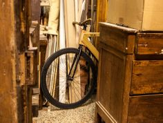 #secrets # wood #bike #design by www.brukoboards.com