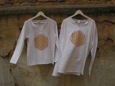 Květ života,pánská tunika L,XL Polka Dot Top, Tops, Women, Fashion, Polka Dot Shirt, Moda, Women's, La Mode, Shell Tops