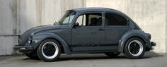 Germanlook. Beetle