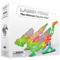 Laser Pegs 16 in 1 Mythology - Construction Toys - Category