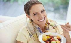 Es bien sabido que una dieta saludable es capaz de cuidarnos de muchas enfermedades , de ahí que es importante conocer los alimentos q...