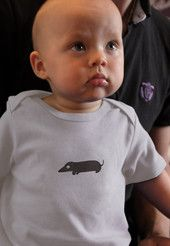 Aatos baby t-paita. Aatos Baby t-shirt. Ecologically and ethically produced. Organic cotton.