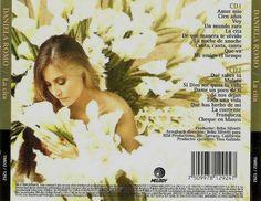 Catálogo Musical Artistas Latinos y Música Instrumental Discos De Colección: Daniela Romo