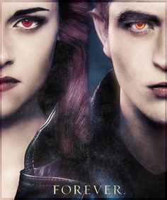 """The Twilight Saga Breaking Dawn part 2"" Edward & Bella Cullen......"