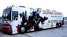 Astronaut Tour Bus- would've died to see this!!! Cannot believe I missed seeing that roll through town. Daggum piss-poor job by SMG to advertise it.