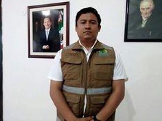 Periodismo sin Censura: PIDE PROTECCIÓN CIVIL ESTATAL TOMAR PRECAUCIONES