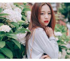 Park Seul | pinkage ulzzang