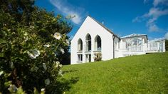 Enjoy boutique luxury at The Chapel - Port Isaac.