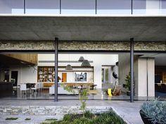 Gallery of Concrete House / Matt Gibson Architecture - 8