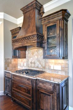 Couto Homes Kitchen