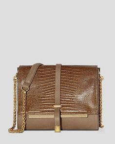 VINCE CAMUTO Shoulder Bag - Leila | Bloomingdale's