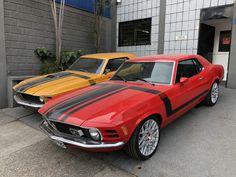 Mustangs, Boss, Garage, Awesome, Cars, Carport Garage, Garages, Mustang, Car Garage
