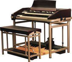 UK launch for portable Hammond B3 organ | Sound On Sound