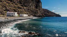 La Rajita - La Gomera Water, Outdoor, La Gomera, Islands, Water Water, Outdoors, Aqua, Outdoor Games, Outdoor Life