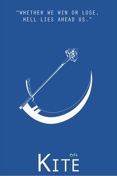 HxH Kite Phone Wallpaper – Hunter x Hunter Hunter X Hunter, Hunter Anime, Love One Another Quotes, Kite Quotes, Hxh Characters, Anime Tattoos, Cute Anime Wallpaper, Hisoka, Slayer Anime