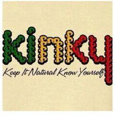 K.I.N.K.Y. Love it!