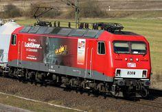 156 002  MEG Mitteldeutsche Eisenbahn GmbH
