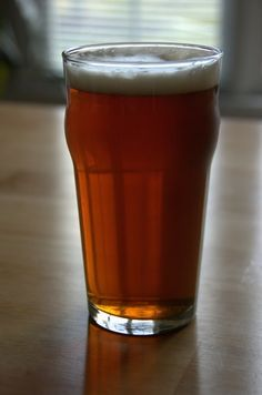 All-Grain - Caramel Amber Ale - Home Brew Forums