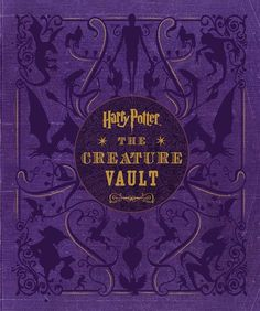 Dementors and House-elves, merpeople and Chinese Fireball Dragons-these are just a few of the magical creatures and frightening monsters populating J. Rowling's wizarding world. Harry Potter: The Creature Vault is a fascinating look at how this. Harry Potter Sketch, Harry Potter Films, Harry Potter Universal, This Is A Book, The Book, Magic Creatures, Daniel Radcliffe, Jarry Potter, Galera Record