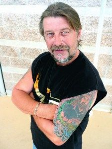Nancy Carol Brown Hardin wrote about Captain Phil Harris, a tough guy  with a soft heart... and his generosity in sharing his last hours with the viewers of the reality show, Deadliest Catch.  http://allthingsoflife.com/bravery-of-captain-phil-harris
