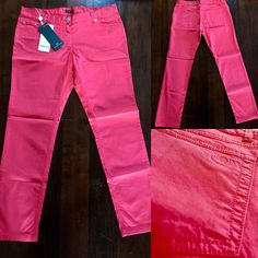 Fred Perry Womens Trousers. Pantalone Lungo. Candy Rose. #fredperry #london #womens #donna #trousers #pantalone #color #candy #rose