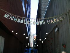 Saturday Foodie Market in Braamfontein. AFAR Highlight by Jill Greenwood. Craft Beer, South Africa, Highlight, Xhosa, Afrikaans, Cape Town, Whisper, Short Film, Places