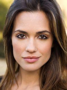 Melissa Hastings aka Torrey Devitto Pretty Little Liars