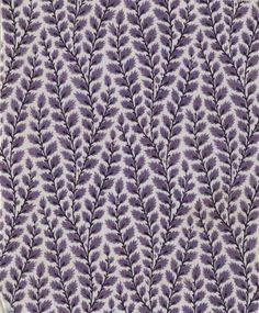 McNaughtan, Potter & Co. Printed calico textile design, 1850.